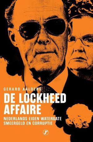 Gerard Aalders De Lockheed-affaire Recensie