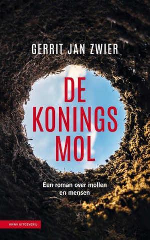 Gerrit Jan Zwier De koningsmol Recensie