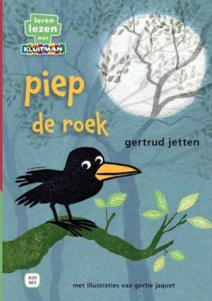 Gertrud Jetten Piep de roek Recensie
