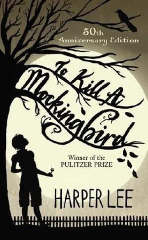 Harper Lee To Kill A Mockingbird Amerikaanse roman uit 1960