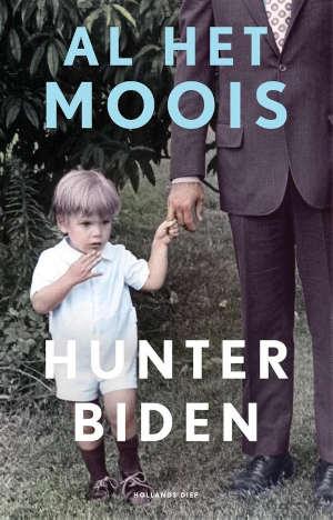Hunter Biden Al het moois Recensie