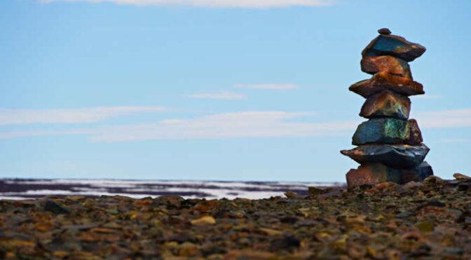 Inuit schrijvers en schrijfsters