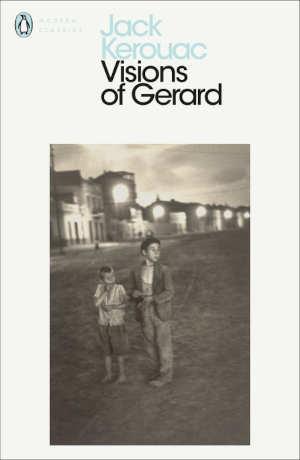 Jack Kerouac Visions of Gerard Roman uit 1963