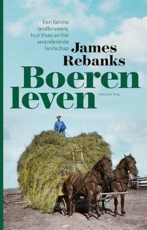 James Rebanks Boerenleven Recensie