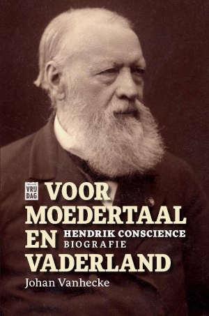Johan Vanhecke Hendrik Conscience biografie recensie