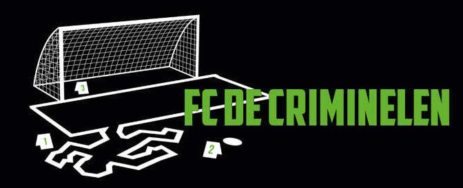 Joost Houtman – FC De Criminelen