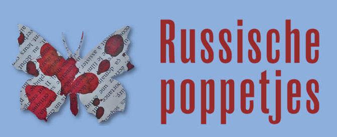 Jos Pierreux – Russische poppetjes