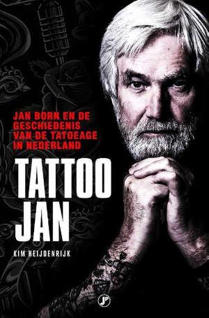 Kim Heijdenrijk Tattoo Jan Recensie