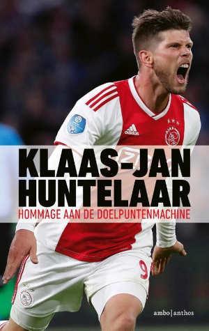 Klaas-Jan Huntelaar boek Recensie