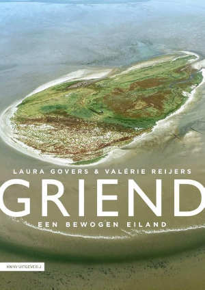 Laura Govers en Valérie Reijers Griend boek Recensie