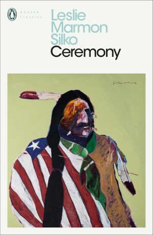Leslie Marmon Silko Ceremony Indiaanse roman uit 1977
