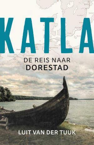Luit van der Tuuk Katla Recensie