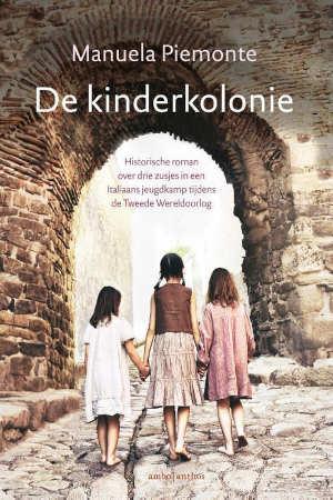 Manuela Piemonte De kinderkolonie recensie
