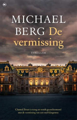 Michael Berg De vermissing Recensie