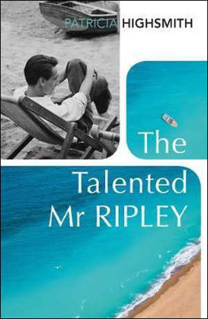 Patricia Highsmith The Talented Mr Ripley Thriller uit 1955