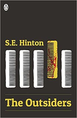 S.E. Hinton The Outsiders Roman uit 1967