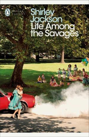 Shirley Jackson Life Among the Savages Autobiografisch boek uit 1953