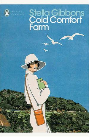Stella Gibbons Cold Comfort Farm Engelse roman uit 1932