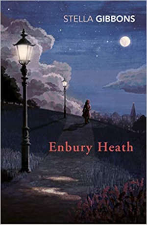 Stella Gibbons Enbury Heath Engelse roman uit 1935