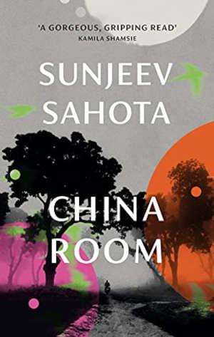 Sunjeev Sahota China Room Recensie