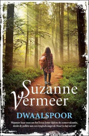 Suzanne Vermeer Dwaalspoor Recensie