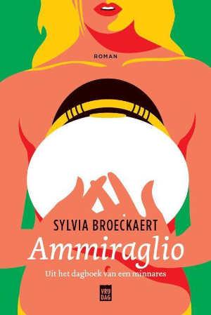 Sylvia Broeckaert Ammiraglio Recensie