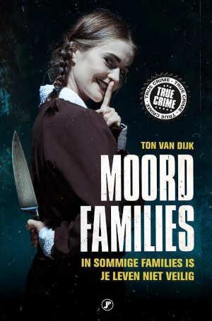 Ton van Dijk Moordfamilies Recensie