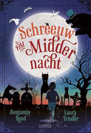 Benjamin Read Schreeuw om middernacht Recensie
