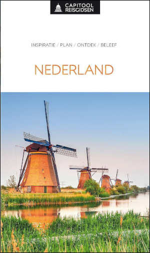 Capitool Reisgids Nederland recensie