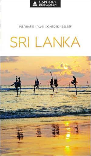 Capitool Reisgids Sri Lanka Recensie