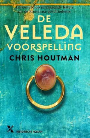 Chris Houtman De Veleda Trilogie Recensie