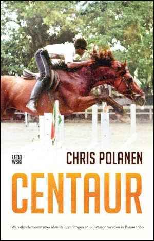 Chris Polanen Centaur Recensie