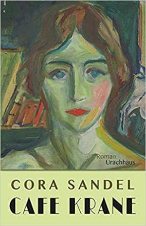 Cora Sandel Café Krane Noorse roman uit 1945