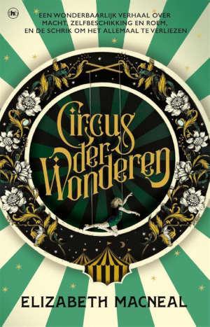 Elizabeth MacNeal Circus der wonderen Recensie
