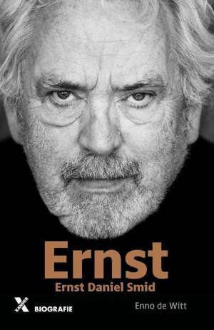 Ernst Biografie van Ernst Daniël Smid Recensie