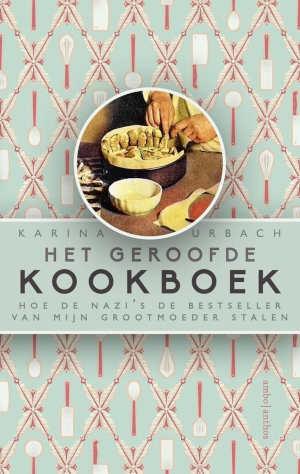 Karina Urbach Het geroofde kookboek Recensie
