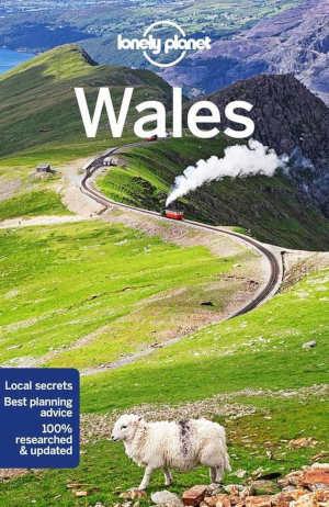 Lonely Planet Wales Reisgids Recensie