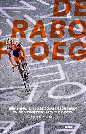 Maarten Kolsloot De Raboploeg Recensie