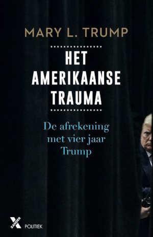 Mary L. Trump Het Amerikaanse trauma Recensie