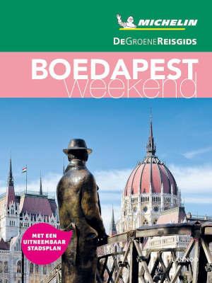Michelin Reisgids Boedapest Weekend Recensie