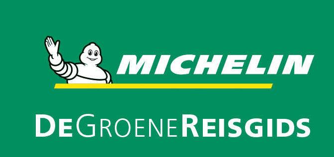 Michelin reisgidsen 2021 overzicht