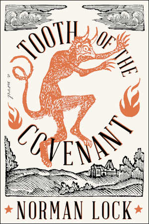 Norman Lock Tooth of the Convenant Recensie