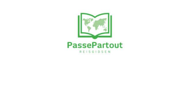 PassePartout Reisgidsen