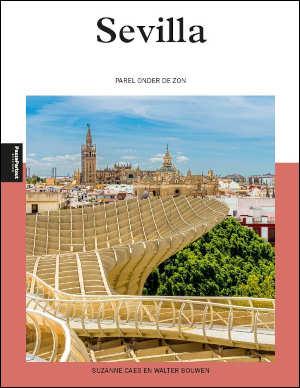 PassePartout Sevilla Reisgids Recensie