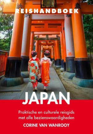 Reishandboek Japan recensie