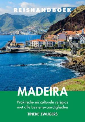 Reishandboek Madeira Recensie