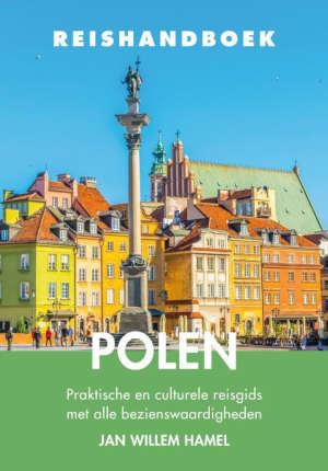 Reishandboek Polen Recensie
