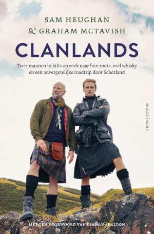 Sam Heughan & Graham McTavish Clanlands Recensie