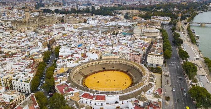 Sevilla reisgidsen