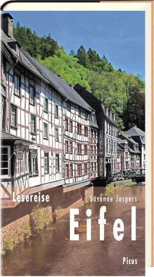 Susanne Jaspers Lesereise Eifel Recensie reisverhalen